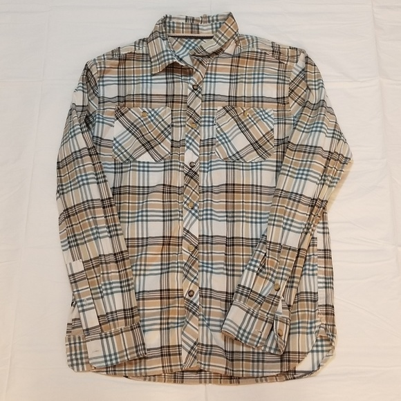 Levi's Other - Men's Casual Button Down Shirt